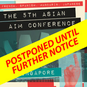 5th  Asian AIM Conference (16-17 May 2020)