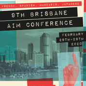9th Brisbane AIM Conference (28-29 Feb 2020)