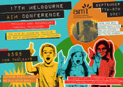 17th Annual AIM Conference (French) 7-8/09/2021