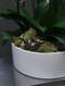 Fiberglass Mataro Pot detail