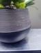 Ebony Pot Detail