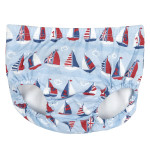 JoJo Maman Bébé Boys Swim Nappy