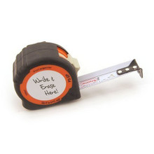 Standard Story Pole Measuring Tape 16 or 25 FT