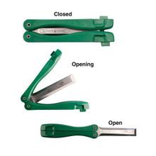 FastCap Folding Pocket Chisel