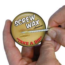 FastCap Screw Wax
