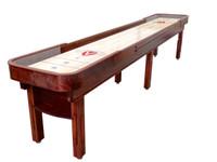Venture Grand Deluxe Sport Shuffleboard Table