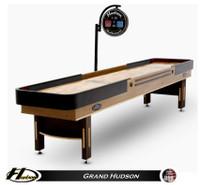 Grand Hudson Shuffleboard Table