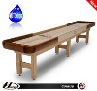 Hudson Cirrus Shuffleboard Table