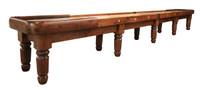 Heirloom Lancaster Shuffleboard Table