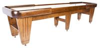 Heirloom Legacy Shuffleboard Table