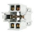 Compact Fluorescent Sockets