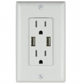 USB Receptacles