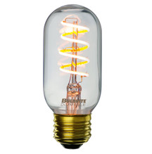 4 Watt T14 Vintage LED Lamp 2200K - Bulbrite - 776511