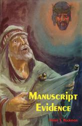 Manuscript Evidence