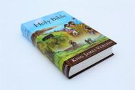Hendrickson Bible: Kids Bible - Hardcover