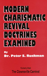Modern Charismatic Revival