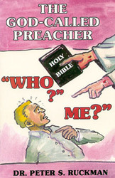 The God-Called Preacher