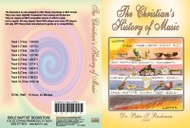 The Christian's History of Music - MP3