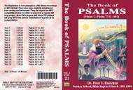 Psalms, Volume 2 - MP3