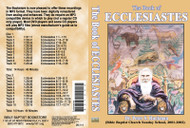 Ecclesiastes (2001) - MP3
