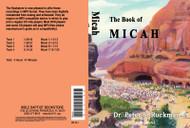 Micah - MP3