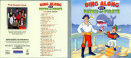 Sing Along With Patch - Patch The Pirate CD