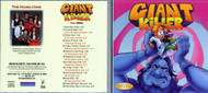 Giant Killer - Patch The Pirate CD