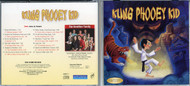 Kung Phooey Kid - Patch The Pirate CD