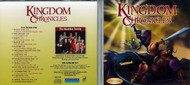 Kingdom Chronicles - Patch The Pirate CD