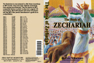 Zechariah - MP3