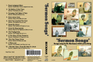 Sermon Songs - Ruckman CD