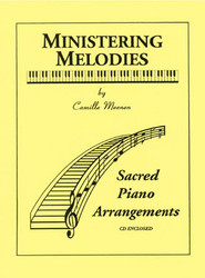Ministering Melodies - Volume 1