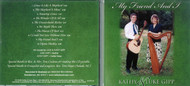 My Friend and I - Kathy & Luke Gipp CD