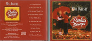 Psalms and Songs - Mina Oglesby CD