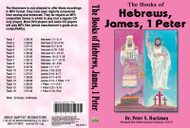Hebrews, James, 1 Peter - MP3