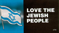 Love The Jewish People - Tract