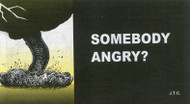 Somebody Angry - Tract