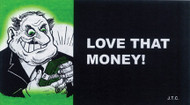 Love That Money - Tract