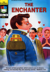The Enchanter - Comic Book