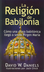 Spanish: Babylon Religion