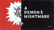 A Demon's Nightmare - Tract