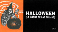 Spanish: Happy Halloween - Tract