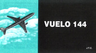 Spanish: Flight 144 - Tract