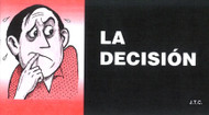 Spanish: The Choice - Tract