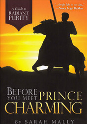 Before You Meet Prince Charming