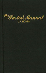 The Pastor's Manual
