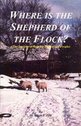 Where is the Shepherd of the Flock?