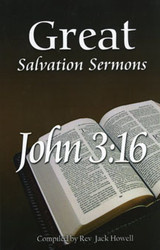 Great Salvation Sermons