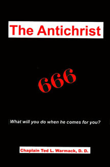 The Antichrist 666 - Bible Baptist Bookstore