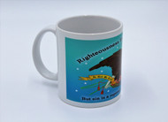 Righteousness Exalteth a Nation - Cup or Mug Available